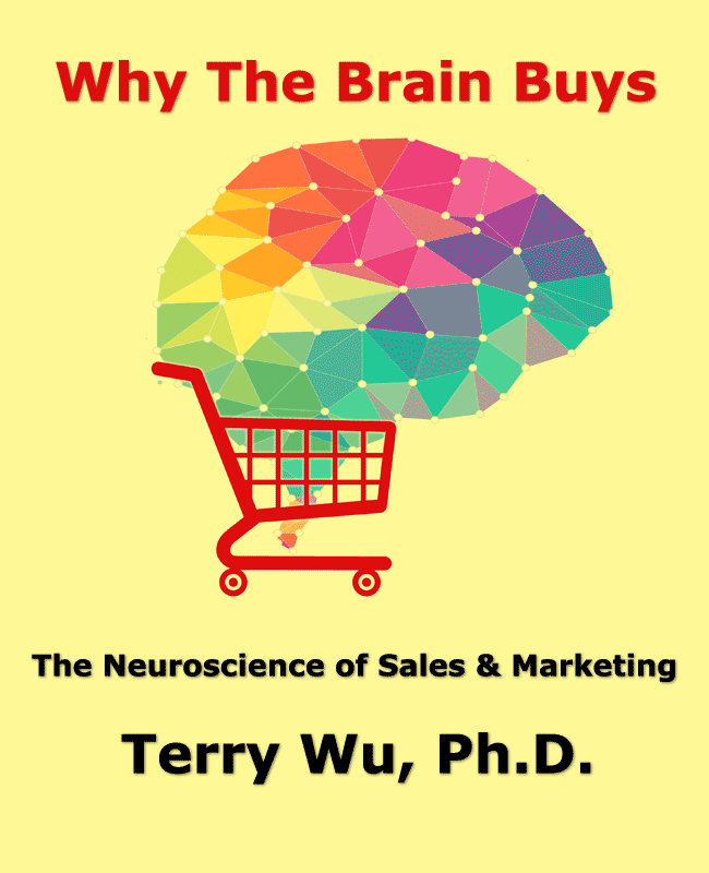 Why Brain Buys. Neuroscience of Sales Marketing