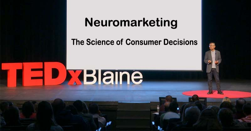 Neuroscience Marketing Keynote Speaker
